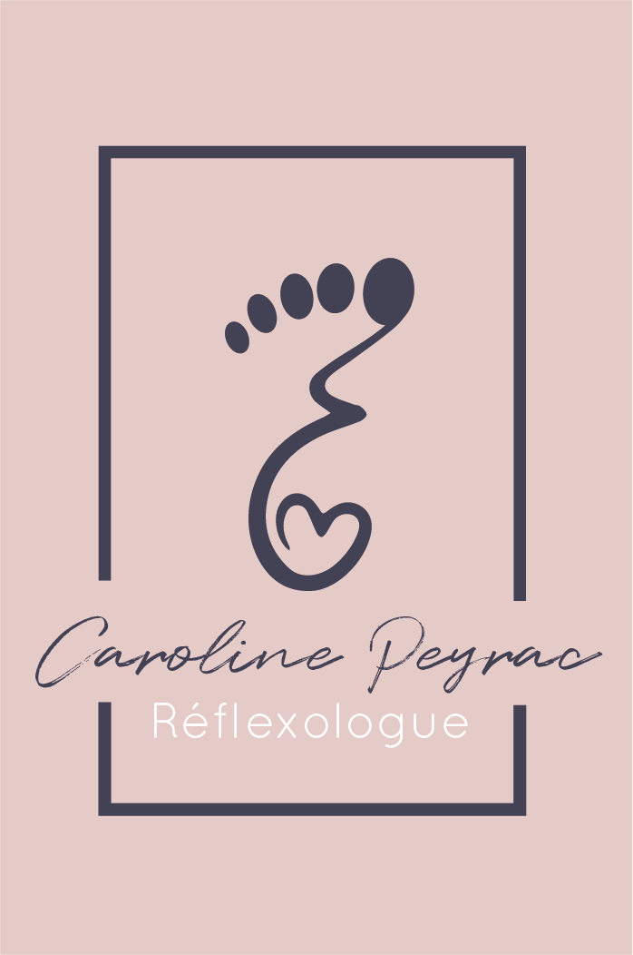 logo reflexologie